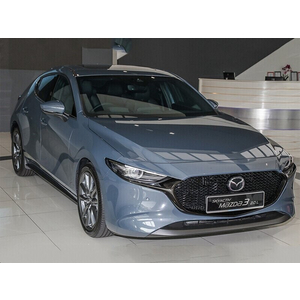 Mazda 3 Sport 2.0L Signature Luxury
