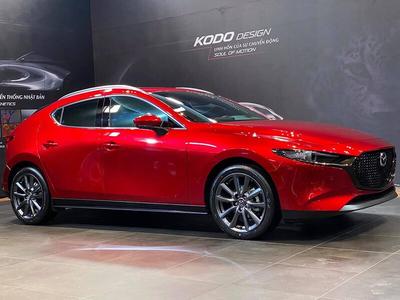 Mazda 3 Sport 2.0L Signature Premium
