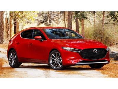 Mazda 3 Sport 2.0L Signature Premium 2020