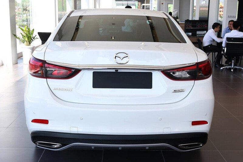 Mazda 6 Premium 2.5L