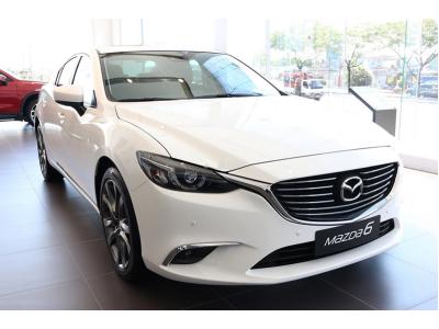 Mazda 6 2.5L Premium