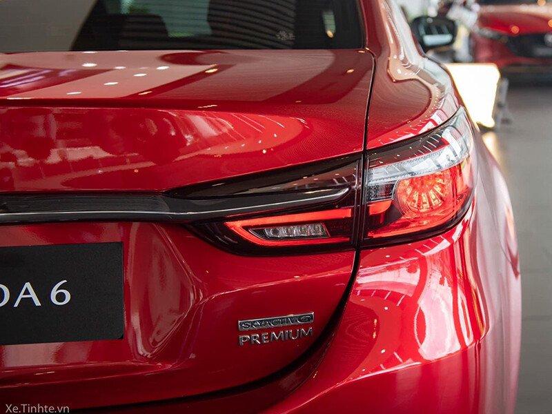 New Mazda 6 2.5L Signature Premium