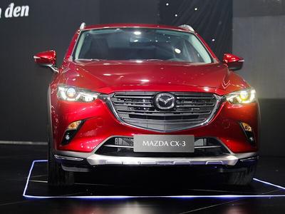 Mazda CX-3 Deluxe