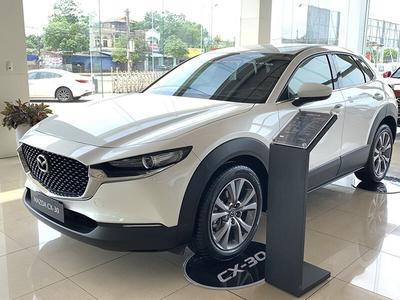 Mazda CX-30 Luxury