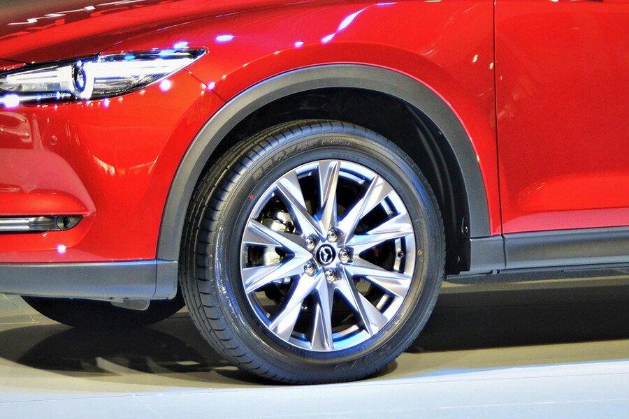 New Mazda CX-5 Signature Premium NoA
