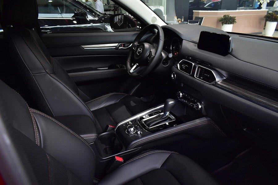 New Mazda CX-5 2.0 Deluxe
