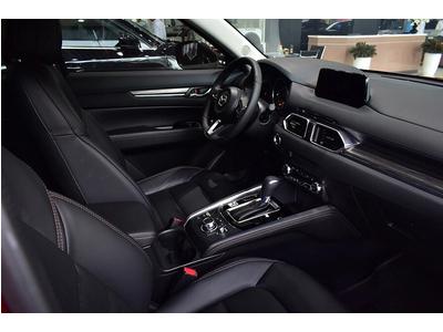 New Mazda CX-5 2.5L Luxury