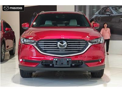 Mazda CX-8 Premium