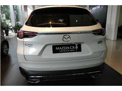 Mazda CX-8 Premium AWD