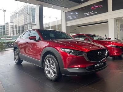 Mazda CX-30 Premium