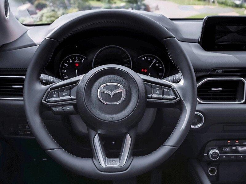 New Mazda CX-5 2.5L Signature Luxury (Vin 2021)