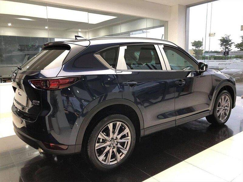 New Mazda CX-5 Signature Premium AWD