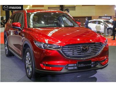 Mazda CX-8 2.5 AWD Premium