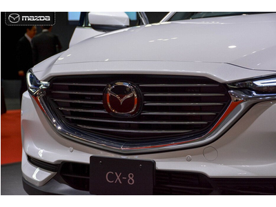 Mazda CX-8 Luxury