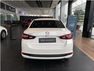 New Mazda2 1.5 Premium
