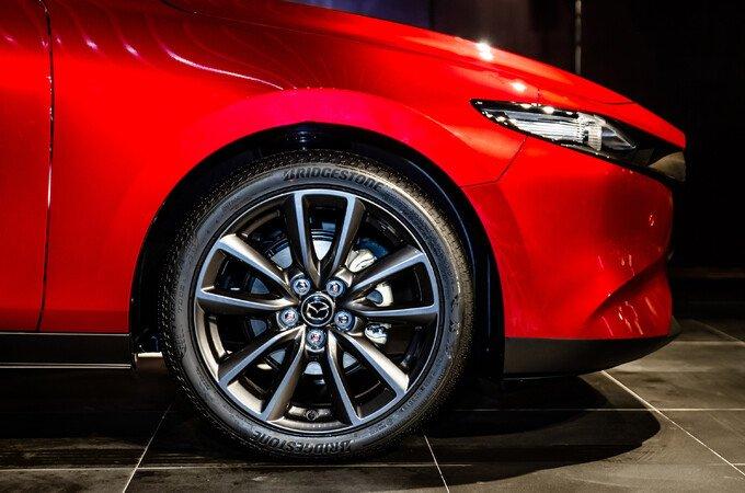 Mazda 3 Sport 1.5L Premium 2020