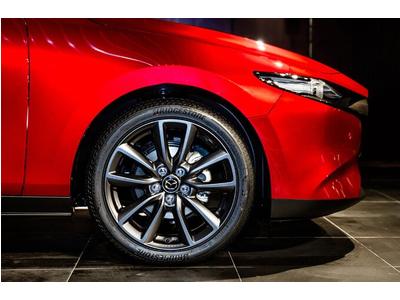 Mazda 3 Sport 1.5L Deluxe 2020