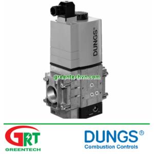 MBC-300/700/1200-SE/N   Dungs   Bộ điều khiển cấp Gas   Dungs Vietnam