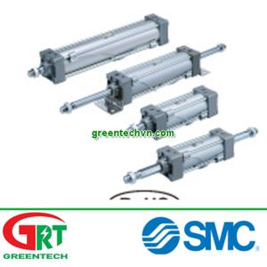 MBKWL63-600Z | SMC | Xilanh khí | Air Cylinder ø32, ø40, ø50, ø63, ø80, ø100, ø125 Series MB | SMC