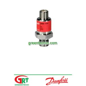 MBS 1350   Relative pressure transmitter   Máy phát áp suất tương đối   Danfoss Vietnam