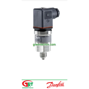 MBS 1750   Relative pressure transmitter   Máy phát áp suất tương đối   Danfoss Vietnam