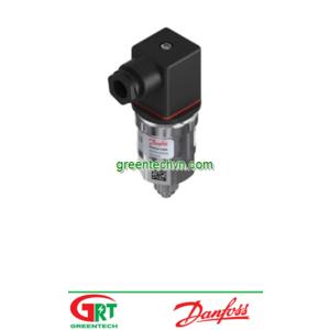 MBS 3050   Relative pressure transmitter   Máy phát áp suất tương đối   Danfoss Vietnam
