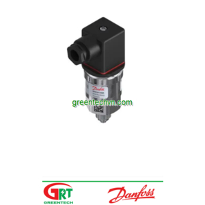 MBS 3150   Relative pressure transmitter   Máy phát áp suất tương đối   Danfoss Vietnam
