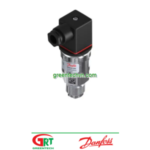 MBS 3200   Relative pressure transmitter   Máy phát áp suất tương đối   Danfoss Vietnam