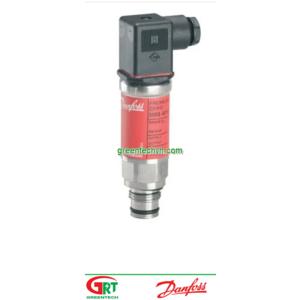 MBS 4010   Relative pressure transmitter   Máy phát áp suất tương đối   Danfoss Vietnam