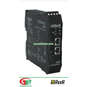 MBx Series | Reer MBx Series | Mô-đun MBx Series | Interface module MBx series | Reer Việt Nam