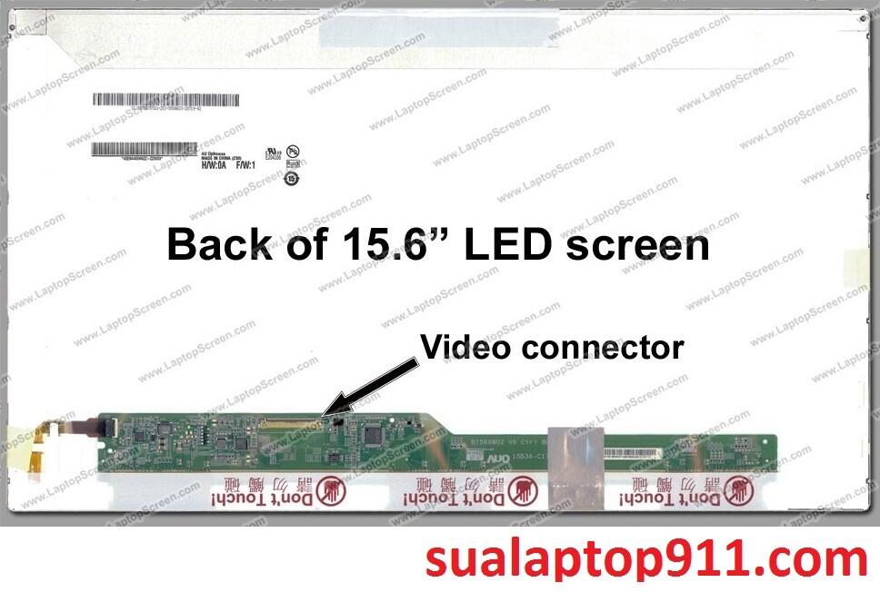 màn hình laptop asus 15.6 inch