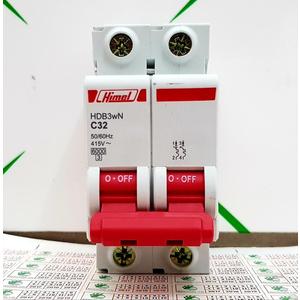 MCB Himel 2P 63A