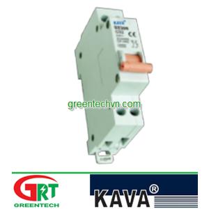 MCB KAVA DZ30-32 | DZ30N-32 | Cầu dao tự động DZ30-32 | DZ30N-32 | Kava Viet Nam |