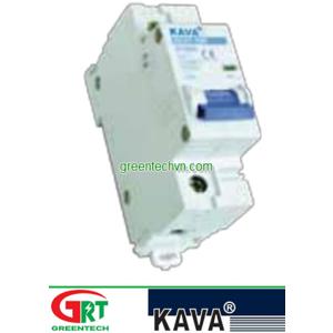 MCB KAVA DZ47-100 1P | Cầu dao tự động DZ47-100 1P | Kava Viet Nam |