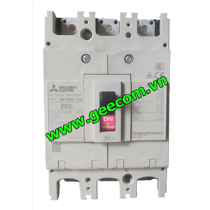 MCCB 3P NF250-CV 250A
