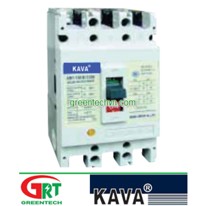 MCCB KAVA KM1-225M | KM1-225H | Aptomat KAVA KM1-225M | KM1-225H| Kava Viet Nam |