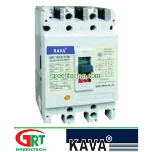 MCCB KAVA KM1-400L | KM1-400M | Aptomat KAVA KM1-400L | KM1-400M | Kava Viet Nam |