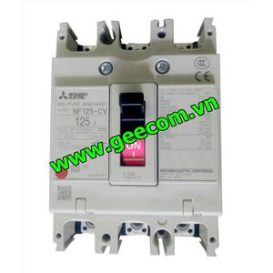 MCCB 3P NF125-CV 125A