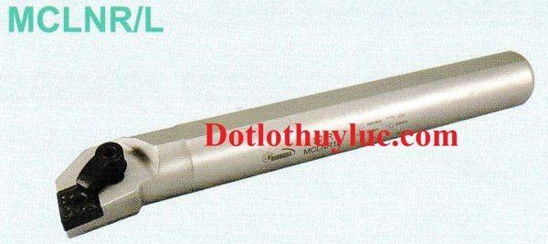 Cán dao tiện lỗ S-MCLNR/L