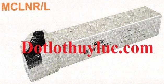 Cán dao tiện ngoài MCLNR/L
