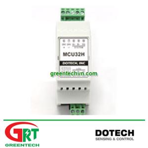 MCUH-32 | Dotech MCUH-32 | Bộ điều khiển lọc quạt Dotech MCUH-32 |Fan Filter Control| Dotech Vietnam