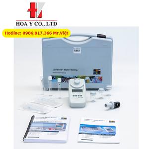 Máy đo quang Lovibond MD 100 Cooling Water phân tích nước làm mát