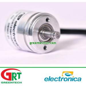 MDE16 | Encoder | Bộ mã hóa vòng quay | Electronica Vietnam |