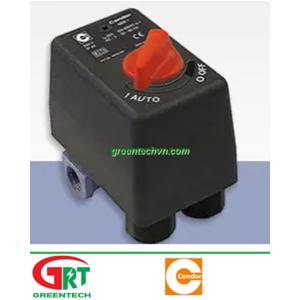 MDR 11 | Condor MDR 11 | Công tắc áp Condor MDR 11 | Pressure Switch Condor MDR 11 | Condor Vietnam