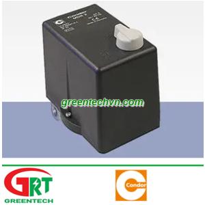 MDR 3 | Condor MDR 3 | công tắc áp Condor MDR 3 | Pressure Switch Condor MDR 3 | Condor Vietnam