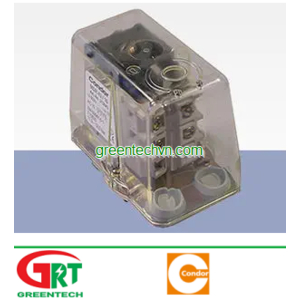 MDR 43 | Condor MDR 43 | công tắc áp Condor MDR 43 | Pressure Switch Condor MDR 43 | Condor Vietnam