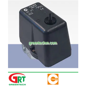 MDR 4S | Condor MDR 4S | Công tắc áp Condor MDR 4S | Pressure Switch Condor MDR 4S | Condor Vietnam
