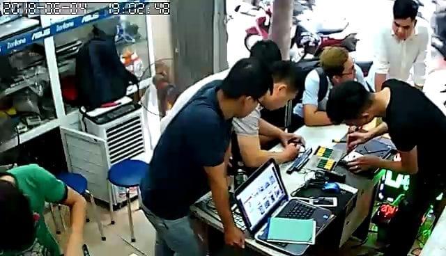 sualaptop911 địa chỉ sửa laptop uy tín