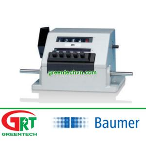 ME280| Baumer ME280 | Bộ đềm ME280 Baumer | Baumer Việt Nam