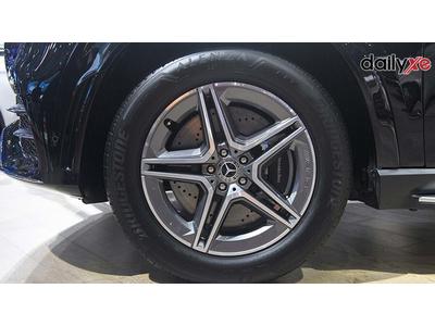 Mercedes-Benz GLE 450 4Matic